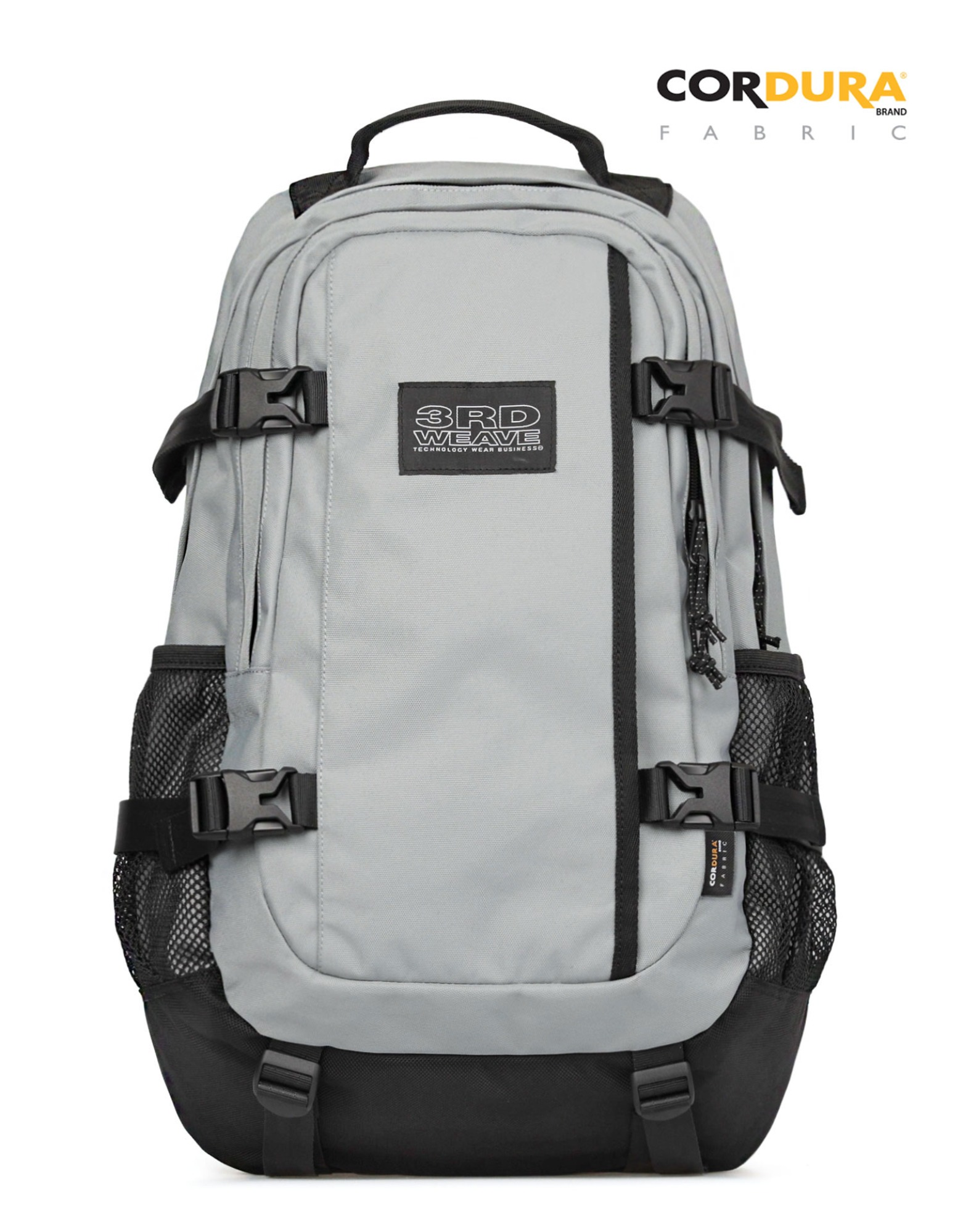 PROTECH BACKPACK / GRAY