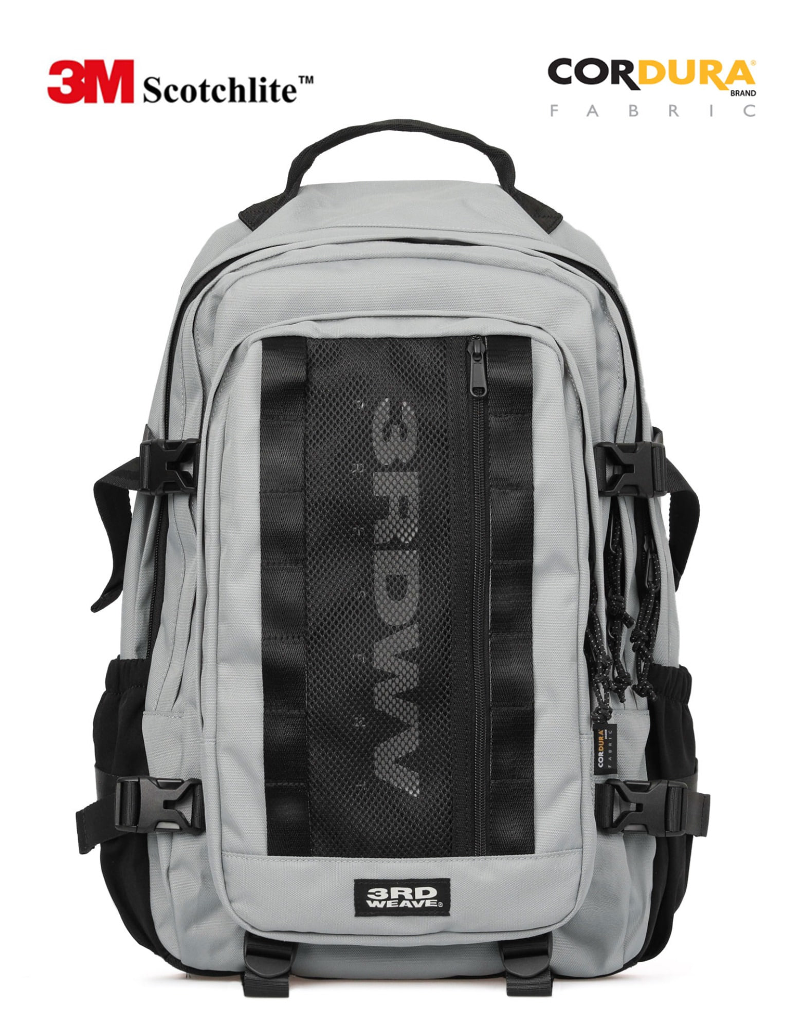 VAULT BACKPACK / GRAY
