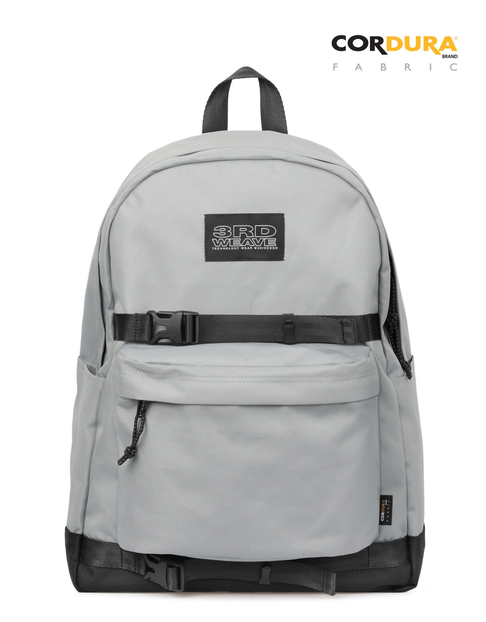 ESSENTIAL DAYPACK / GRAY