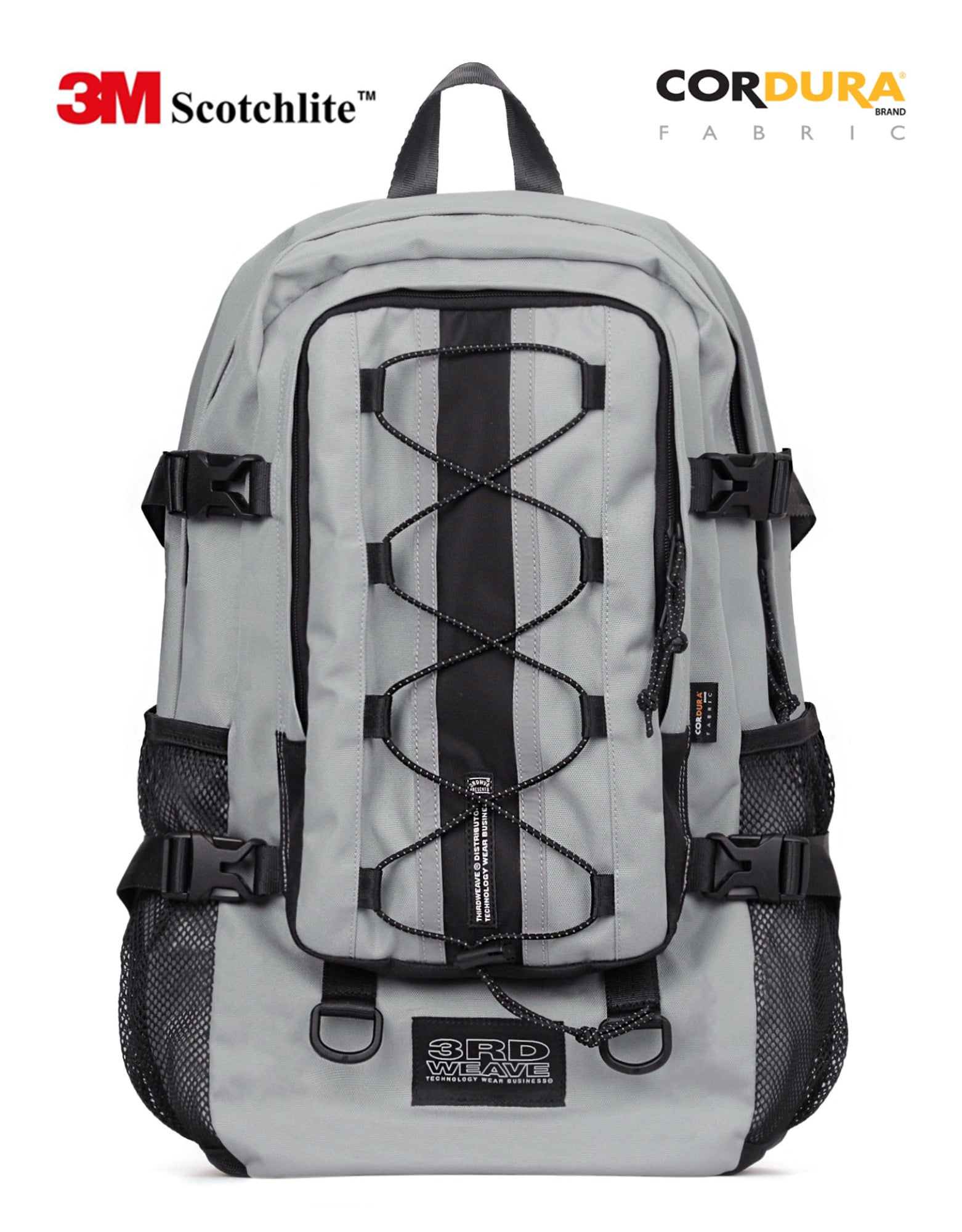 ARCHIVE BACKPACK / GRAY